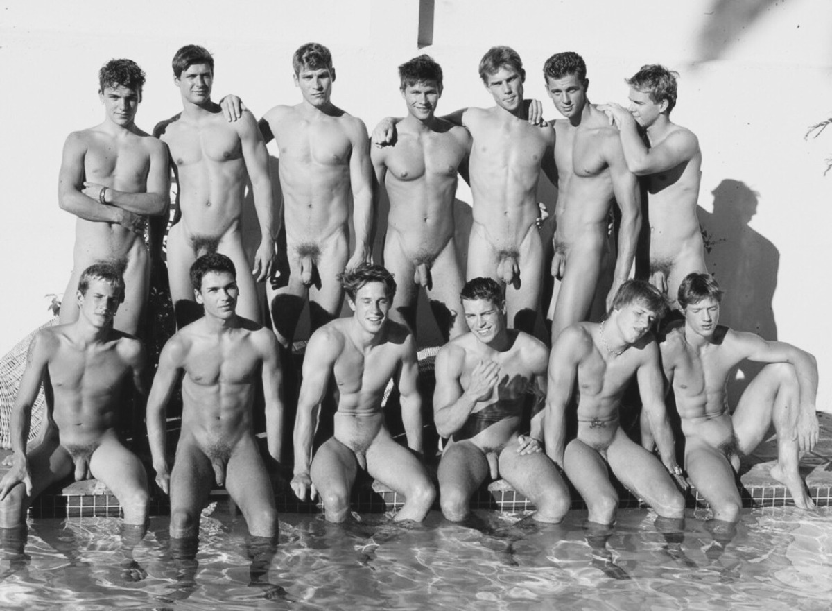 Hello nudists!